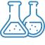 Material für Gehäuse, beispielsweise Kunststoff oder Edelstahl