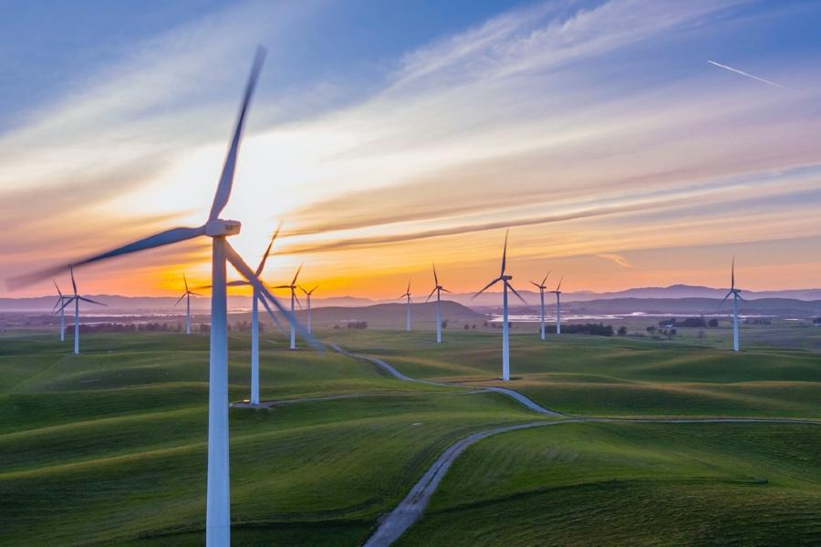 Verteilergehäuse für die Windkraft haben spezielle Anforderungen die wir erfüllen.