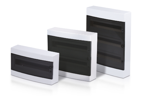 Gehäusetechnik DISBOX MA Relaiskasten