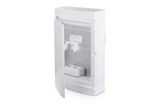 Boxexpert Klemmenkasten für die Elektroinstallation