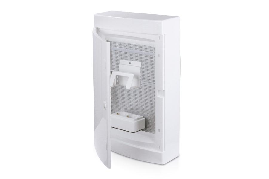 Klemmenkasten für die Elektroinstallation von Boxexpert
