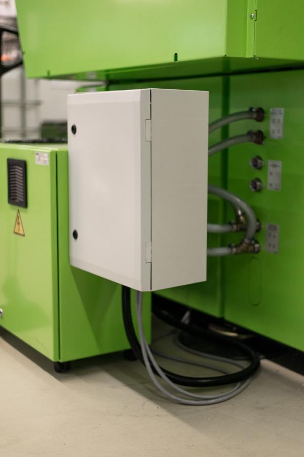 Gehäuse für den Maschinenbau direkt vom Hersteller