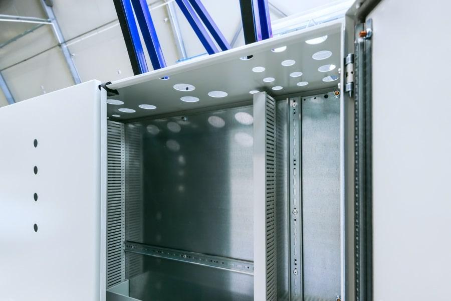 Sondergehäuse für spezielle Anforderungen auf Anfrage konstruiert.