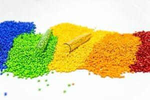 Verschiedene Farben möglich, für jedes Gehäuse umsetzbar.